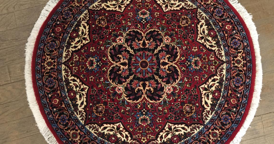 Persian Town Carpet 5104