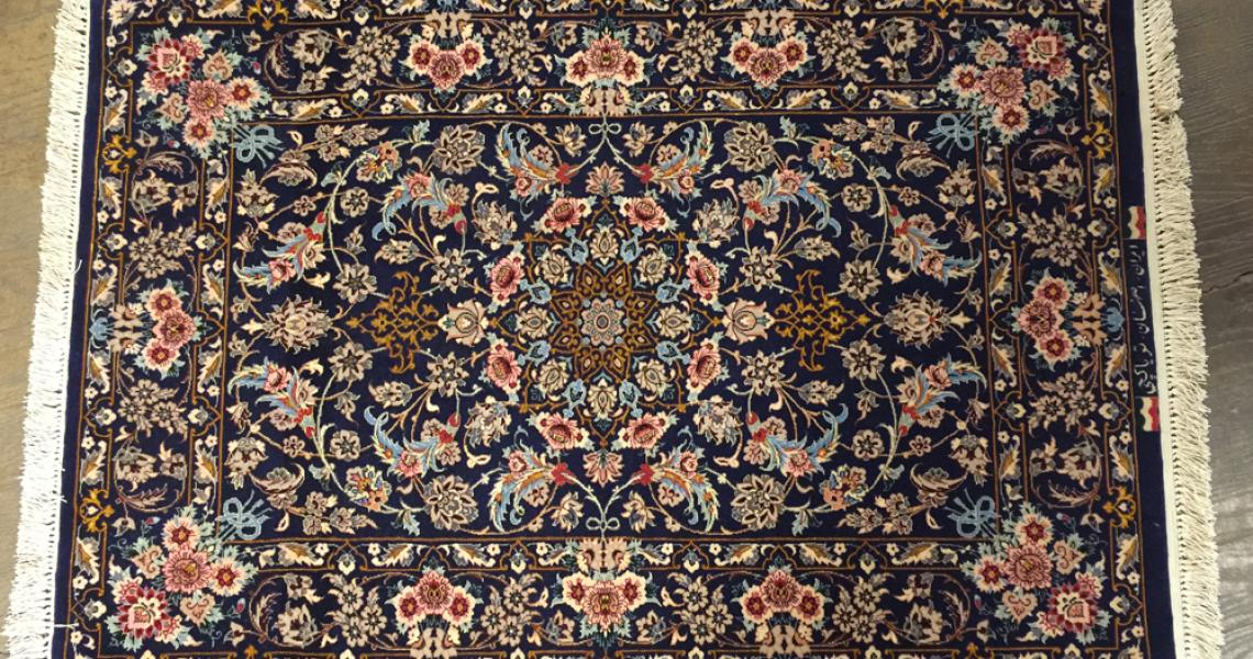 Persian Town Carpet 5110