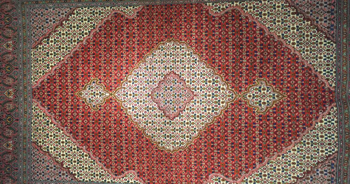 Persian Town Carpet 5111a